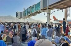 LHQ kêu gọi các nước không trục xuất người tị nạn Afghanistan