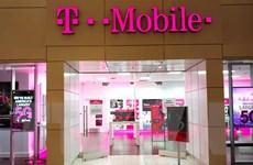 Mỹ: T-Mobile xác nhận sự cố rò rỉ một số dữ liệu khách hàng