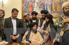 Trung Quốc hối thúc Taliban theo đuổi chính sách tôn giáo ôn hòa