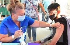 Nhiều nước có chính sách tiêm chủng mới do biến thể Delta lan nhanh