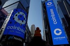 Coinbase KK - Sàn giao dịch tiền điện tử Mỹ ra mắt thị trường Nhật