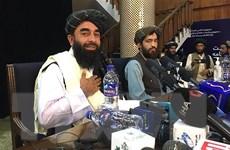 EU kêu gọi thành viên có quan điểm thống nhất về tình hình Afghanistan