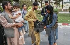 Tình hình Afghanistan: HCNR kêu gọi Taliban đảm bảo công bằng xã hội