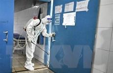 Côte d'Ivoire xác định 49 trường hợp tiếp xúc ca nhiễm Ebola