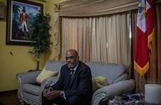Thủ tướng Haiti cam kết tổ chức bầu cử càng sớm càng tốt