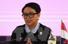 Indonesia chuyển phái bộ ngoại giao từ Afghanistan sang Pakistan