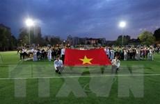 Cộng đồng người Việt Nam tại Nga chung tay chống dịch COVID-19