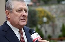 Tổng thống Peru bổ nhiệm ông Oscar Maurtua làm Ngoại trưởng mới