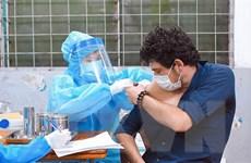 TP. HCM bắt giam người sắp xếp tiêm vaccine không đúng đối tượng