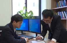 Hai anh em người Việt được đại học danh tiếng mời ở lại giảng dạy