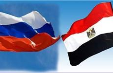 Bộ trưởng Quốc phòng Ai Cập thăm Nga nhằm tăng cường quan hệ quân sự