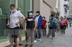 Hong Kong lại áp dụng chính sách kiểm dịch nghiêm ngặt nhất thế giới