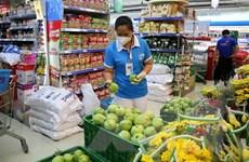 TP. HCM: Hàng hóa sẵn sàng tại siêu thị nhưng vướng khâu vận chuyển