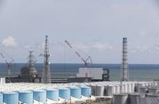 Nhật Bản xây đường hầm dưới biển để xả thải từ nhà máy Fukushima