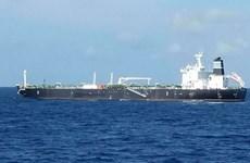 Indonesia bắt giữ tàu chở hàng bị truy nã vì ăn cắp dầu mỏ