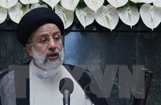 Chính phủ Iraq nỗ lực hòa giải quan hệ giữa Saudi Arabia và Iran