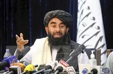 Taliban tin tưởng sớm đạt được thỏa thuận với lực lượng phản kháng