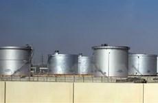 Giá dầu thế giới nới rộng đà tăng trong phiên thứ ba liên tiếp