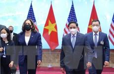 Nhà Trắng ra thông cáo về quan hệ đối tác toàn diện Việt Nam-Hoa Kỳ