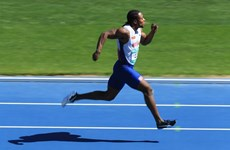 Giấc mơ có thật của vận động viên CHDC Congo Ageze Kashafali