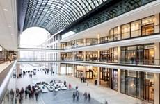 Nhiều chủ đầu tư hoãn ra mắt trung tâm thương mại vì dịch