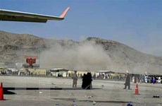 Mỹ tiêu diệt hai nhân vật chủ chốt của tổ chức IS tại Afghanistan