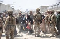 Afghanistan: Mỹ khẳng định sẽ tiếp tục tấn công nhóm khủng bố IS