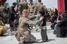 Mỹ tin tưởng đủ khả năng đối phó nguy cơ khủng bố tại Afghanistan