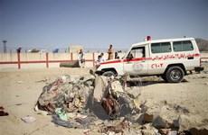 Tình hình Afghanistan: Mỹ tấn công xe nghi chở bom ở thủ đô Kabul