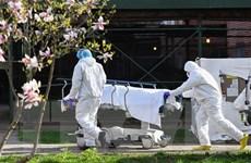 Mỹ: Ca tử vong do COVID-19 tăng ở 42 bang, lo ngại đợt bùng phát mới