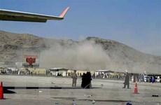 Một vụ nổ lớn vừa xảy ra tại thủ đô Kabul của Afghanistan