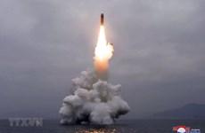 Phản đối Mỹ-Hàn tập trận, Triều Tiên tăng khả năng răn đe hạt nhân