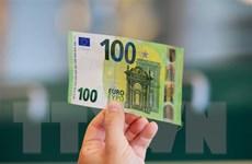 Lạm phát của Eurozone tăng lên mức cao nhất trong 10 năm qua