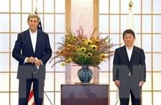 Nhật Bản, Mỹ kêu gọi Trung Quốc giảm hơn nữa lượng khí thải CO2