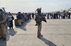 Đức, NATO nhấn mạnh tầm quan trọng của việc mở cửa sân bay Kabul