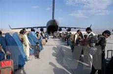 Chính phủ Uzbekistan cho phép người Afghanistan quá cảnh sang Đức