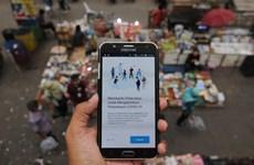 Indonesia: Rò rỉ dữ liệu cá nhân qua ứng dụng theo dõi COVID-19