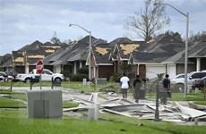 Mỹ: Bão Ida khiến ít nhất 6 người chết, nhiều hộ gia đình bị ảnh hưởng