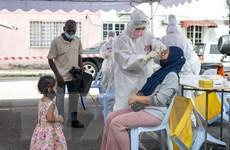 Malaysia: Biến thể Delta chiếm 100% số ca được giải trình tự gene