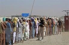 Bộ Tài chính Mỹ cấp phép cho hoạt động hỗ trợ nhân đạo dân Afghanistan