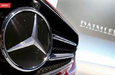 Hàn Quốc: Bốn công ty ôtô triệu hồi gần 1.700 xe bị lỗi kỹ thuật