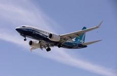 Malaysia dỡ lệnh cấm bay đối với máy bay chở khách Boeing 737 MAX