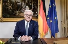 Đức sẽ tiếp tục thúc đẩy hợp tác chặt chẽ và tin cậy với Việt Nam