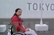 Paralympic Tokyo: Anh trở lại số 2, Việt Nam hết cơ hội có huy chương