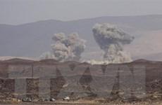 Liên quân Arab chặn đứng nhiều vụ tấn công vào Saudi Arabia