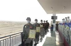 Army Games 2021: Đoàn Quân đội nhân dân Việt Nam ghi dấu ấn mạnh mẽ