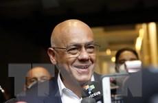 Chính phủ Venezuela và phe đối lập tập trung vào thỏa thuận từng phần