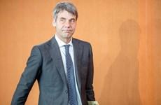 Đại sứ Đức tại Trung Quốc đột tử sau hai tuần nhận nhiệm vụ
