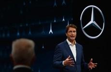 Các nhà sản xuất ôtô có thể đối mặt với tình trạng thiếu chip đến 2023
