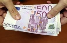 Lợi suất trái phiếu chính phủ ở Eurozone vẫn ở mức cao nhất 7 tuần